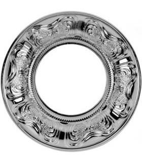 Точечный светильник FEDE Siena круглый FD1006RCB