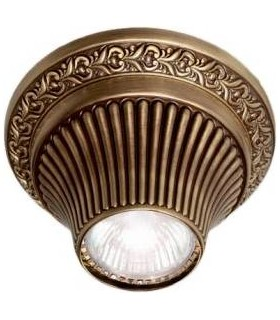 Накладной точечный светильник FEDE Vitoria FD1012SPB