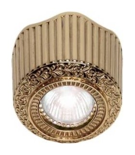 Накладной точечный светильник FEDE San Sebastian Surface FD1017SOB