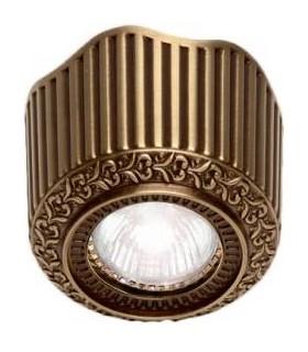 Накладной точечный светильник FEDE San Sebastian Surface FD1017SPB