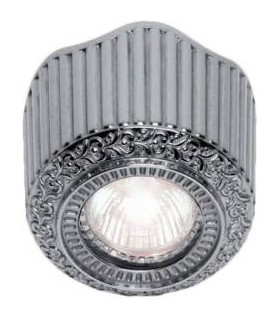Накладной точечный светильник FEDE San Sebastian Surface FD1017SCB
