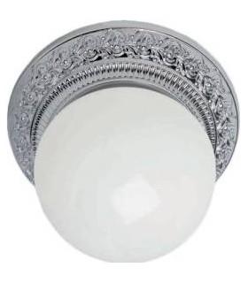 Накладной точечный светильник FEDE BILBAO с матовым плафоном FD1013SCB