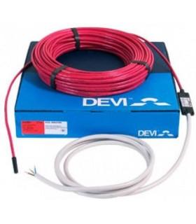 DEVI Нагревательный кабель для теплого пола Deviflex DTIP-18 1225/1340Вт 74м