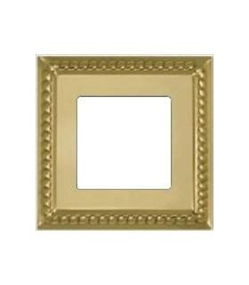 FEDE Sevilla Светлое золото Рамка 1-ая