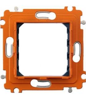 BTicino Суппорт для установки выключателей и розеток, 2 модуля