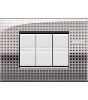 Выключатель Bticino Living-Light Рамка AIR Сеть-NE