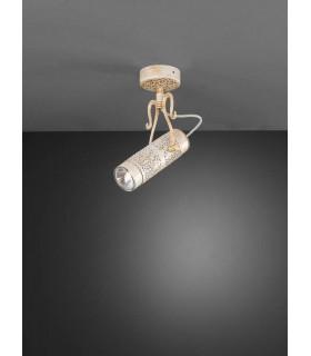 Cпот (точечный светильник) La Lampada PL 460/1.17