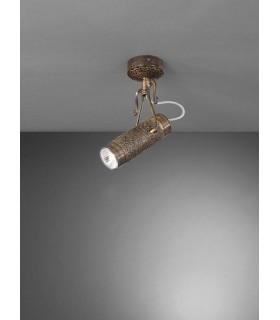Cпот (точечный светильник) La Lampada PL 460/1.40