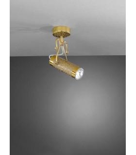 Cпот (точечный светильник) La Lampada PL 460/1.26