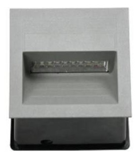 Встраиваемый светильник LED Kanlux LICA LED-J04A