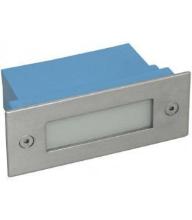Встраиваемый светильник LED Kanlux TAXI LED12PR WH-C/M