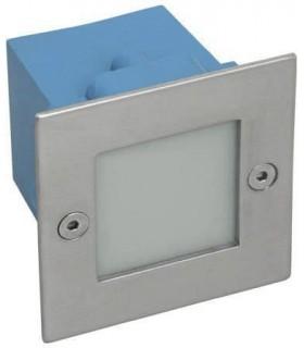Встраиваемый светильник LED Kanlux TAXI LED9KW WH-C/M