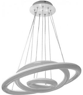 Управляемый светодиодный светильник Gravitacia