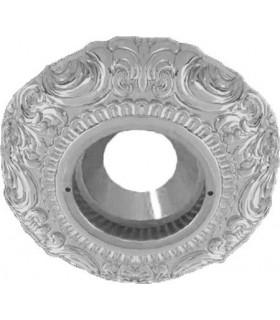 Круглый точечный светильник Brusi Barcelona коллекция Palais Garnier, bright chrome
