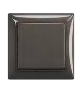 ABB Выключатель basic 55 Chateau-чёрный / Chateau-чёрны