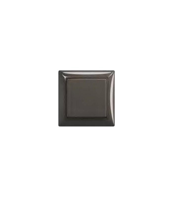 Выключатель basic 55 Chateau-чёрный/Chateau-чёрный