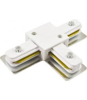 Коннектор для шинопровода Т-образный Horoz Electric