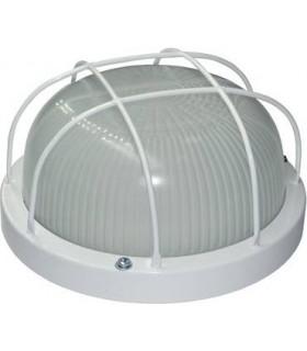 Светодиодный светильник Diodex ПРОМО ШОК (10Вт, D180x85мм, IP65)