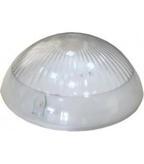 Светодиодный светильник Diodex ЛЮМОС (10Вт, D220x100мм, IP54)