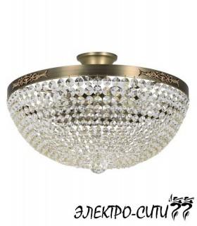 Бра Arti Lampadari Nobile E 2.10.501 G, Золото