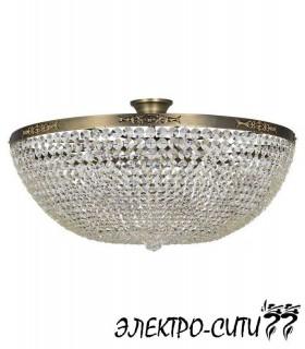 Бра Arti Lampadari Nobile E 2.10.501 N, Никель