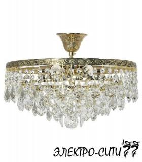 Бра Arti Lampadari Castellana E 2.10.501 G, Золото