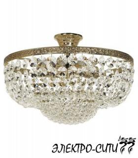 Бра Arti Lampadari Favola E 2.10.501 G, Золото