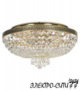 Бра Arti Lampadari Eterno E 2.10.600 G, Золото