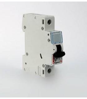 Автоматический выключатель Legrand DX3 1 фаза 32A 1М (Тип C) 6 kA