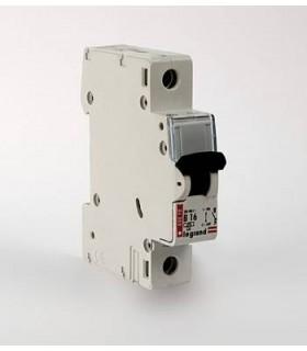 Автоматический выключатель Legrand DX3 1 фаза 25A 1М (Тип C) 6 kA