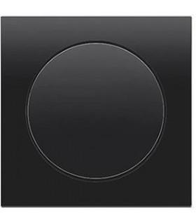 Выключатель Berker серии R.3 черный