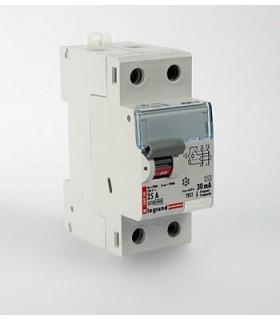 Устройство защитного отключения (УЗО) Legrand DX3 2 полюса 300mA 80А 2М (AC)