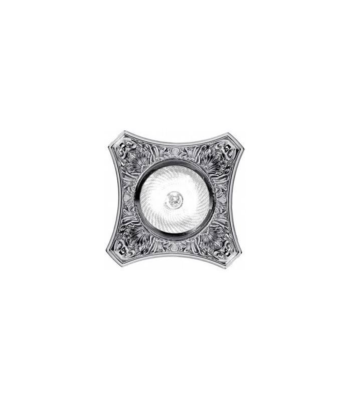 Светильник встраиваемый Pisa FD1010RCB