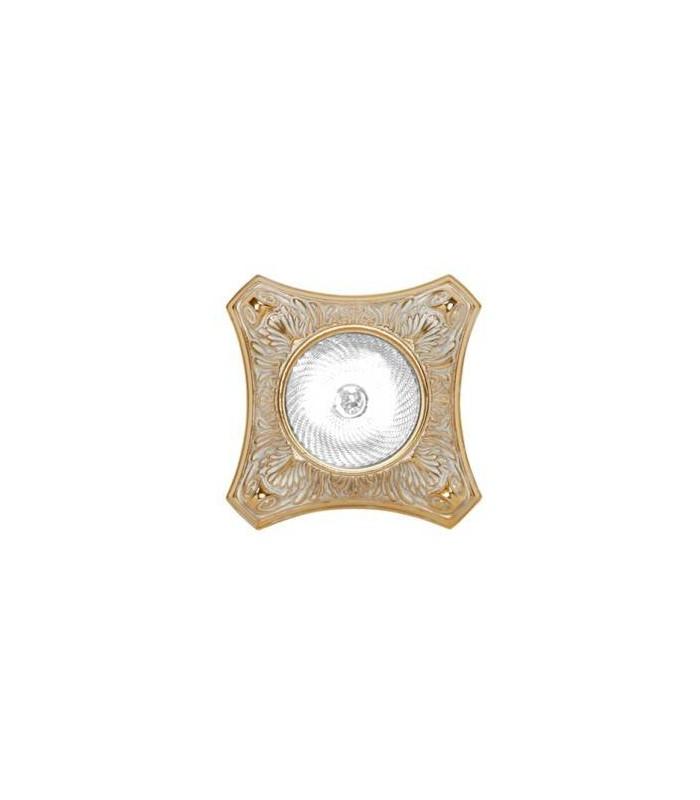 Светильник встраиваемый Pisa FD1010ROP