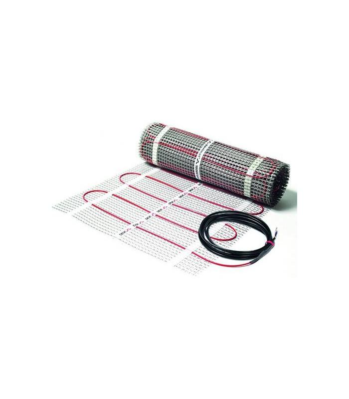 Нагревательный мат Devimat DTIF-150 1098/1200Вт 0,45x16м (8кв.м.)