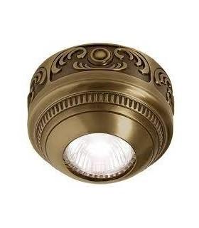 Накладной точечный светильник FEDE ROMA Surface FD15-LEPB