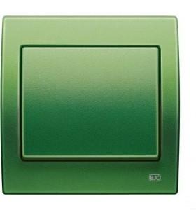 Выключатель BJC Iris Зеленый