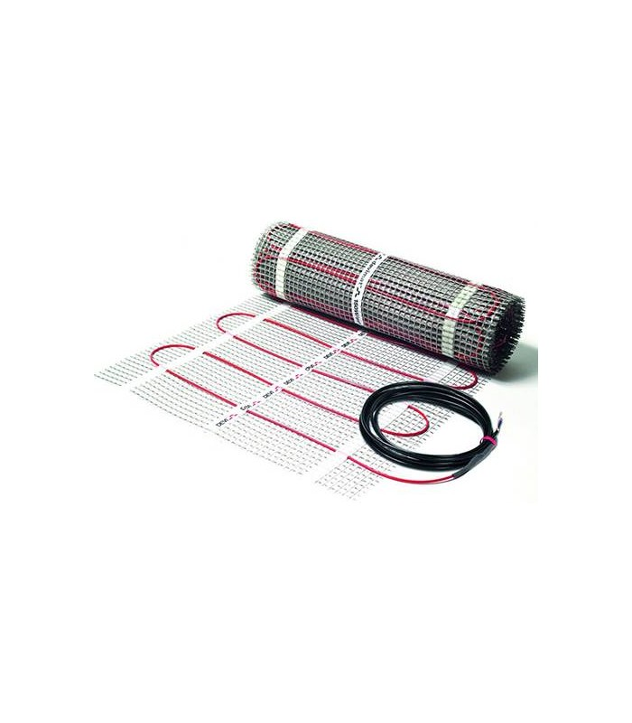 Нагревательный мат Devimat DTIF-150 1647/1800Вт 0,45x24м (12кв.м.)