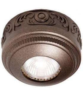 Накладной точечный светильник FEDE ROMA Surface FD15-LERC