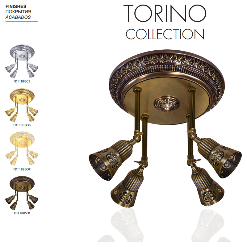 FEDE TORINO COLLECTION